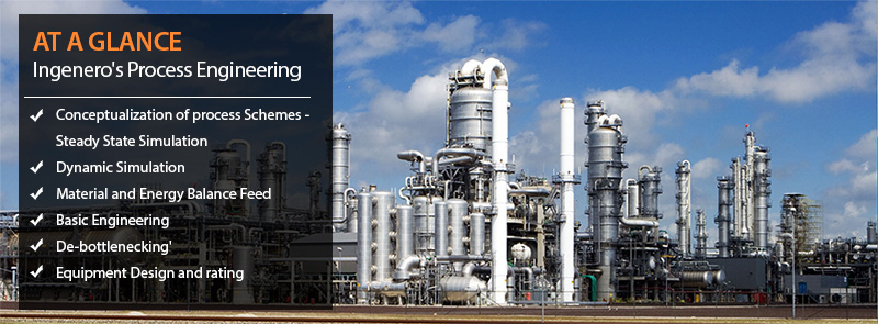 Process Engineering Consultants